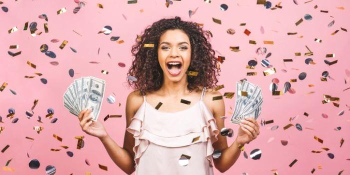 Crowdfunding voor de vrouw van deze tijd